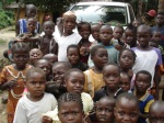 Children Outnumber Adults in Most Villages in Congo