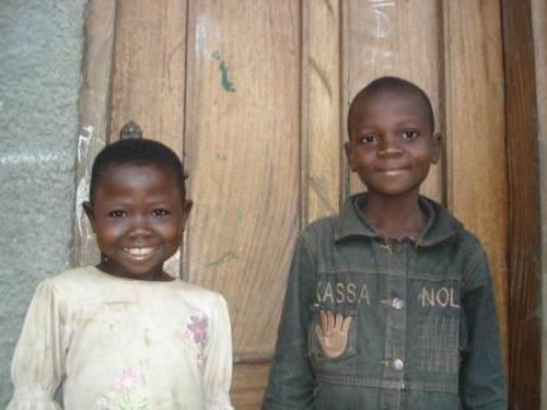 Pastor's Children Ikengo