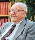 Rev. Dr. Thomas Jackson Liggett, 1919 - March 27, 2012