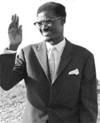 Patrice Lumumba, the Congo's first-elected Prime Minister is remembered around the world as an icon of African independence, but his legacy is more complicated at home