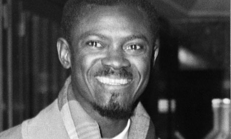 Patrice Emery Lumumba July 2, 1925 - January 17, 1961