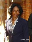 Revde. Janette Bafalanga is now Senior Minister of Nouvelle Cite, one of Disciples largest parishes in Congo