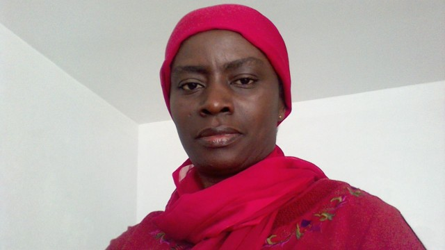 Dra. Bijoux MAKUTA Likombe Moze grew up in the first Disciples  of Christ congregation in Congo Her father is a Disciple minister as is her husband.